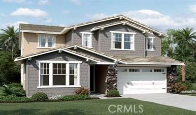 35817 Bay Sable Lane, Fallbrook, CA 92028 - MLS#: EV19277865