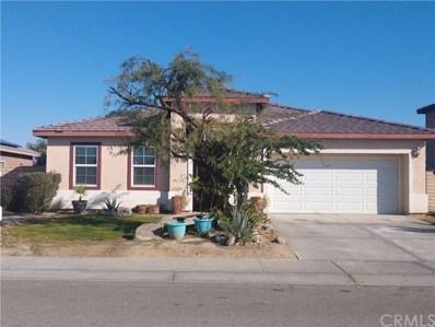 52888 Calle Diego, Coachella, CA 92236 - MLS#: EV19278152