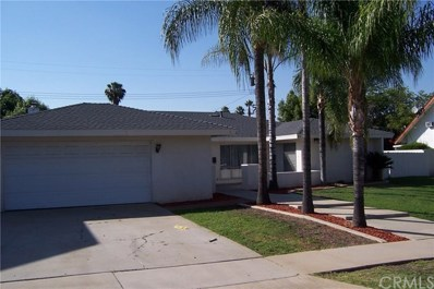423 Phlox Court, Redlands, CA 92373 - MLS#: EV19278167
