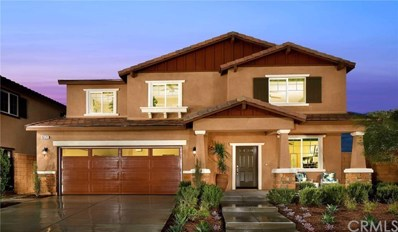 5577 Garibaldi Lane, Fontana, CA 92336 - MLS#: EV19278387