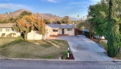 5665 Osbun Road, San Bernardino, CA 92404 - MLS#: EV19279790
