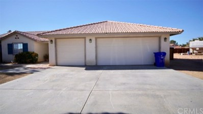 16417 Pauhaska Court, Apple Valley, CA 92307 - MLS#: EV19279986
