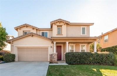 34119 Yucaipa Creek Road, Yucaipa, CA 92399 - MLS#: EV19280547