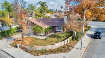 2595 Shady Glen Lane, San Bernardino, CA 92408 - MLS#: EV19281057