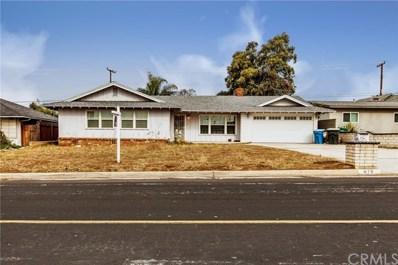 478 Myrtlewood Drive, Calimesa, CA 92320 - MLS#: EV19281098