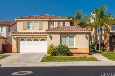36368 Dunes Drive, Beaumont, CA 92223 - MLS#: EV19281144