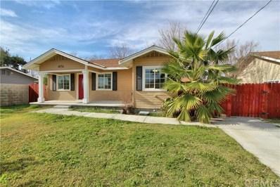 4050 Newmark Avenue, San Bernardino, CA 92407 - MLS#: EV19281210