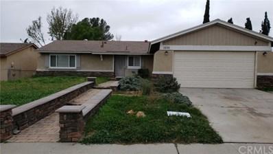 1456 N Lilac Avenue, Rialto, CA 92376 - MLS#: EV19281222