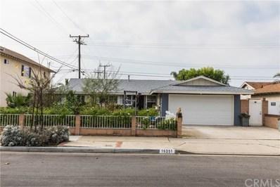 16351 Ace Lane, Huntington Beach, CA 92649 - MLS#: EV19283252