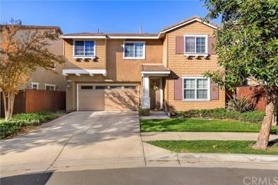 12235 Amaryllis Place, Yucaipa, CA 92399 - MLS#: EV19283615