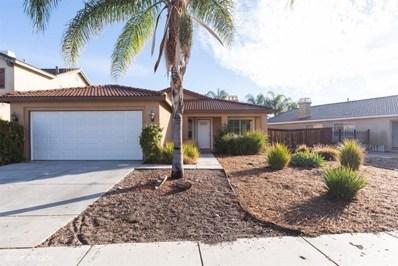 15612 Lariat Lane, Moreno Valley, CA 92555 - MLS#: EV19283796