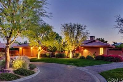 50455 Via Puente, La Quinta, CA 92253 - MLS#: EV19284547