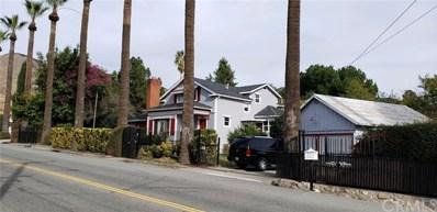 2303 Orange St., Highland, CA 92346 - MLS#: EV19284738