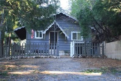 24155 Alpine Drive, Crestline, CA 92325 - MLS#: EV19285266