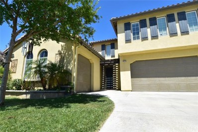 39765 Baird Court, Murrieta, CA 92563 - MLS#: EV20000098
