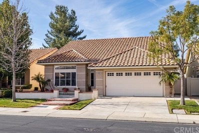 1521 Crystal Downs Street, Banning, CA 92220 - MLS#: EV20000545