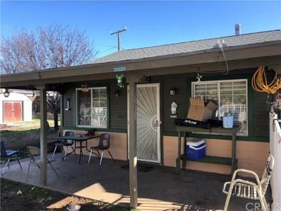12309 Adams Street, Yucaipa, CA 92399 - MLS#: EV20001160