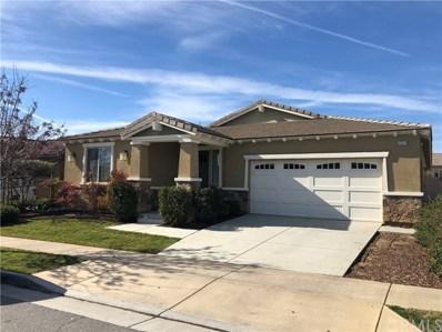 1254 Heritage Drive, Calimesa, CA 92320 - MLS#: EV20001283