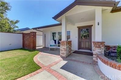 423 Magnolia Street, Costa Mesa, CA 92627 - MLS#: EV20001380