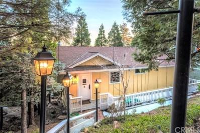 31119 All View Drive, Running Springs, CA 92382 - MLS#: EV20002593