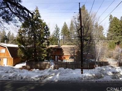 33428 Green Valley Lake Road, Green Valley Lake, CA 92341 - MLS#: EV20002786