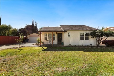 4660 Cover Street, Riverside, CA 92506 - MLS#: EV20004185