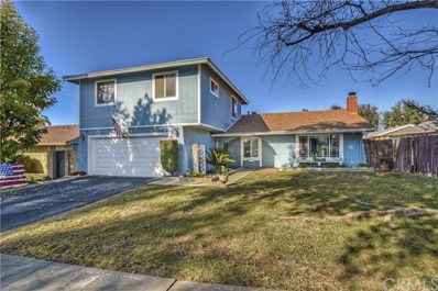 807 Tulane Court, Redlands, CA 92374 - MLS#: EV20004270