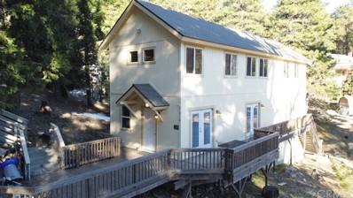 21510 Crest Forest Drive, Cedarpines Park, CA 92322 - MLS#: EV20004440