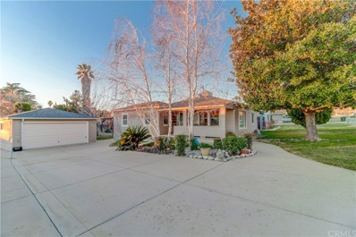 10863 Winesap Avenue, Cherry Valley, CA 92223 - MLS#: EV20004458
