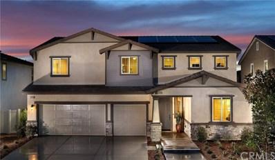 34064 Thistlewood Avenue, Murrieta, CA 92563 - MLS#: EV20005187