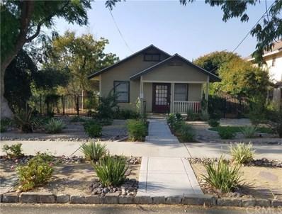 1106 W Olive Avenue, Redlands, CA 92373 - MLS#: EV20005421