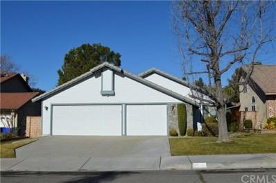 35114 Ravencrest Court, Yucaipa, CA 92399 - MLS#: EV20005913