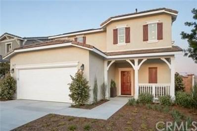 30235 Ramsay Drive, Menifee, CA 92584 - MLS#: EV20006338
