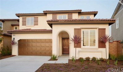 27327 Graphite Drive, Menifee, CA 92584 - MLS#: EV20006369