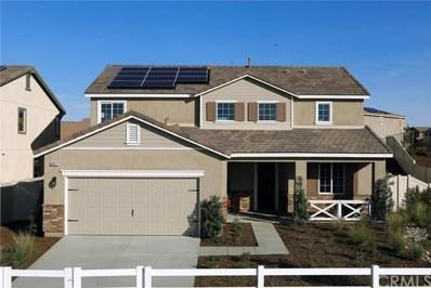 34069 Thistlewood Avenue, Murrieta, CA 92563 - MLS#: EV20006373