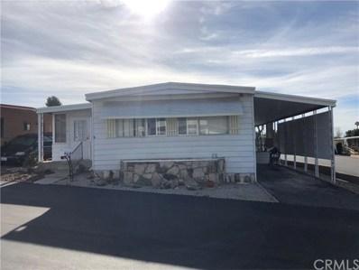 10675 Bryant Street UNIT 57, Yucaipa, CA 92399 - MLS#: EV20007174