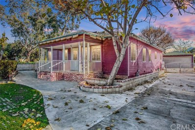 7085 Palm Avenue, Highland, CA 92346 - MLS#: EV20007483