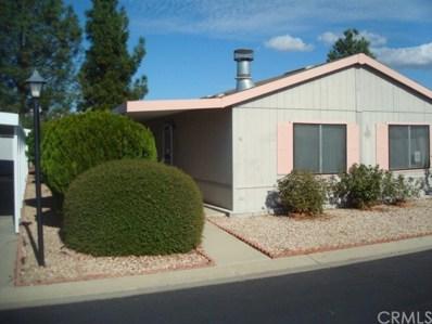 1250 N Kirby Street UNIT 44, Hemet, CA 92545 - MLS#: EV20008492