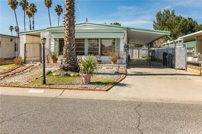 729 S Elk Street, Hemet, CA 92543 - MLS#: EV20008640
