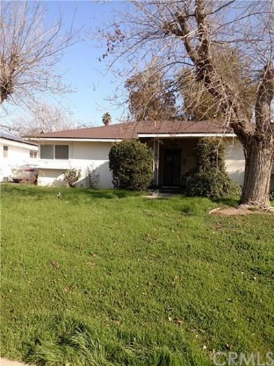 2813 Fordham Street, Bakersfield, CA 93305 - MLS#: EV20009986
