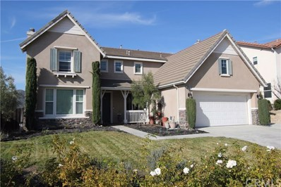 35865 Darcy Place, Murrieta, CA 92562 - MLS#: EV20010563