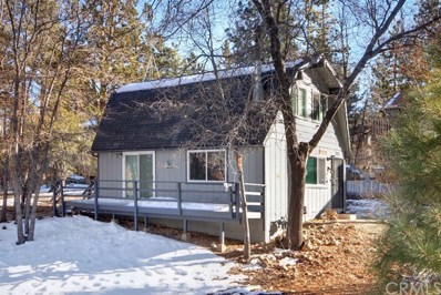 713 Leonard Lane, Big Bear, CA 92386 - MLS#: EV20011459