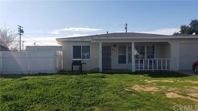 961 Magnolia Avenue, Beaumont, CA 92223 - MLS#: EV20011528