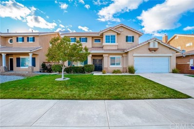 12618 Table Rock Lane, Victorville, CA 92392 - MLS#: EV20011815
