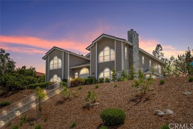 30617 Country Club Drive, Redlands, CA 92373 - MLS#: EV20012500