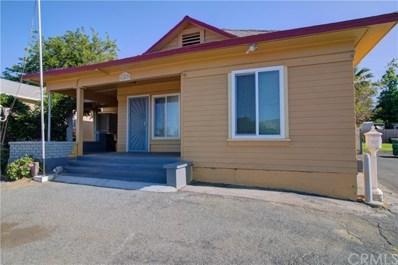 647 W Ramsey Street, Banning, CA 92220 - MLS#: EV20012758