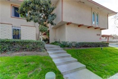1040 Central Avenue UNIT 9, Riverside, CA 92507 - MLS#: EV20013026