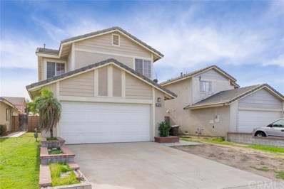 2000 Sage Tree Road, Colton, CA 92324 - MLS#: EV20013107