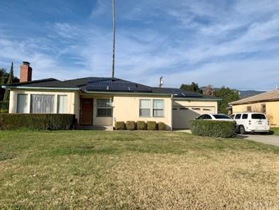 222 E Marshall Boulevard, San Bernardino, CA 92404 - MLS#: EV20013318