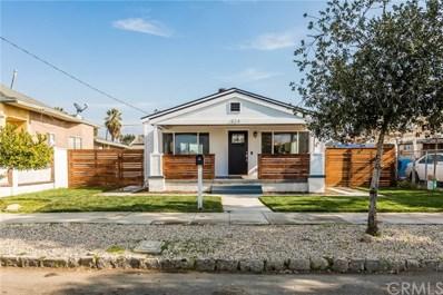 924 Clay Street, Redlands, CA 92374 - MLS#: EV20013538